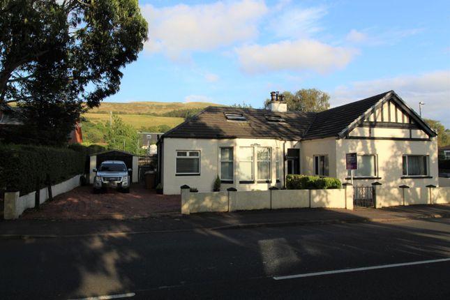 Thumbnail Detached bungalow for sale in Main Road, Fairlie