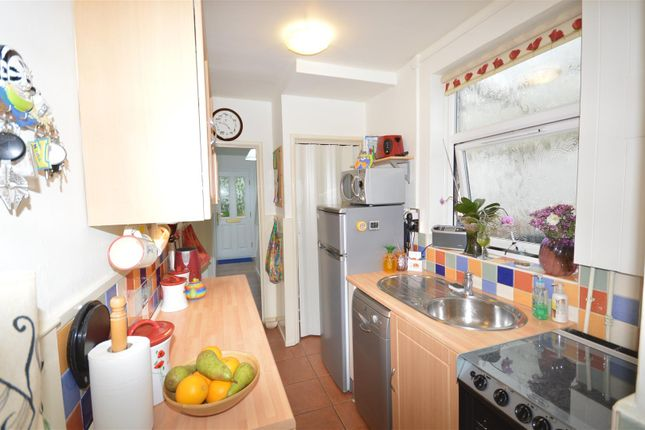 Kitchen of Crecy Road, Cheylesmore, Coventry CV3