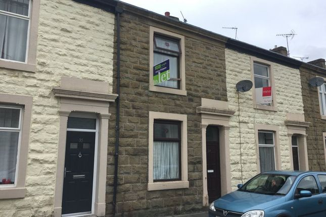 Thumbnail Terraced house to rent in Arthur Street, Clayton Le Moors, Accrington
