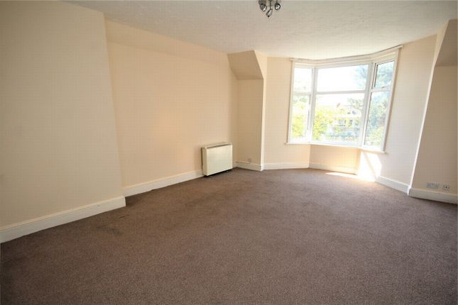 Flat for sale in 497 Christchurch Road, Boscombe, Dorset