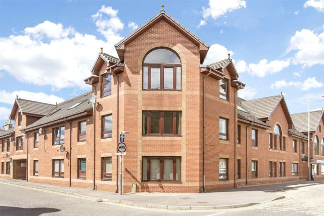 2 bed flat for sale in Glover Court, Perth PH2
