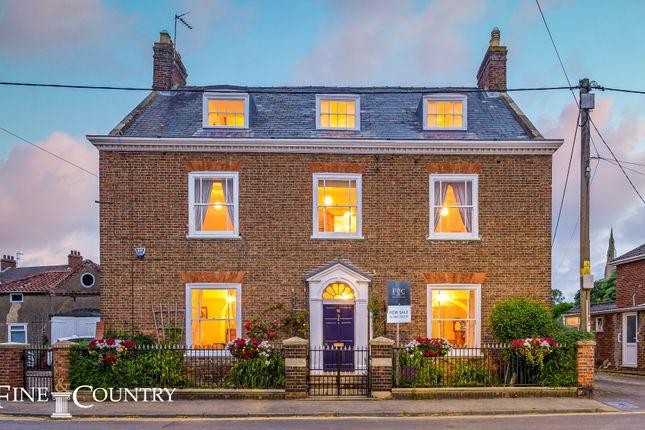 Thumbnail Detached house for sale in Park Lane, Donington, Spalding