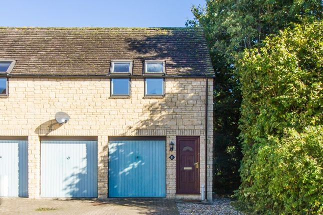 Thumbnail Property to rent in Painswick Close, Witney