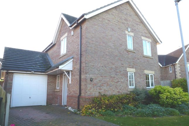 Thumbnail Property to rent in Farriers Gate, Cranwell Village, Sleaford