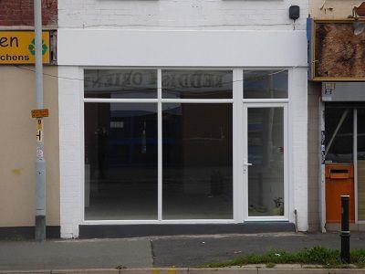 Thumbnail Retail premises to let in Reddish Lane, Denton