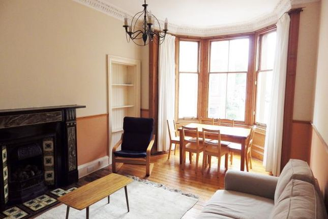 Thumbnail Flat to rent in Springvalley Gardens, Morningside, Edinburgh