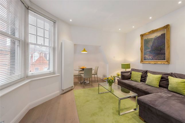 2 bed flat for sale in Draycott Place, London