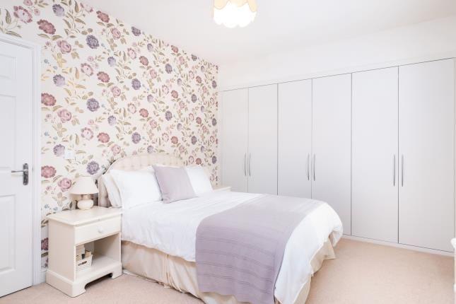 Bedroom 2 of Alfred Knight Close, Duston, Northampton, Northamptonshire NN5