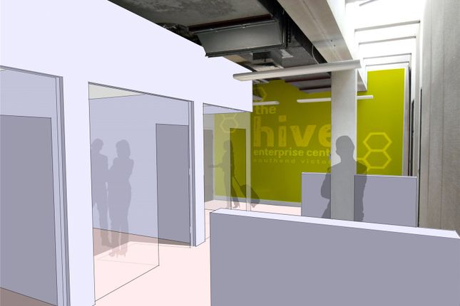 Thumbnail Office to let in The Hive, Victoria Avenue, Southend-On-Sea, Essex