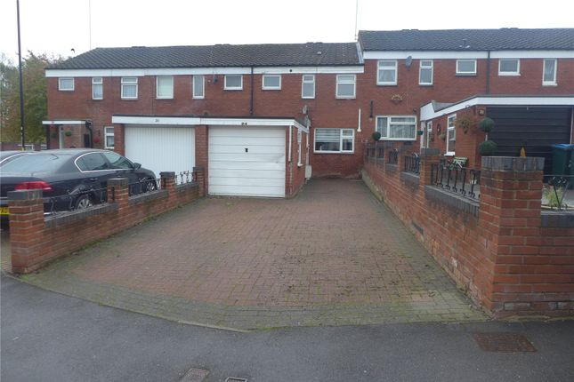 Thumbnail Terraced house for sale in Adderley Street, Hillfields, Coventry