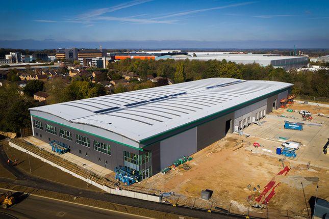Thumbnail Industrial to let in Prologis Park, Hemel Hempstead