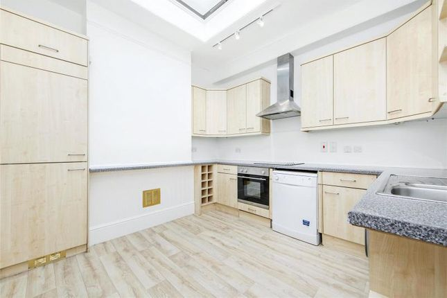 Thumbnail Property to rent in Devonshire Row Mews, London