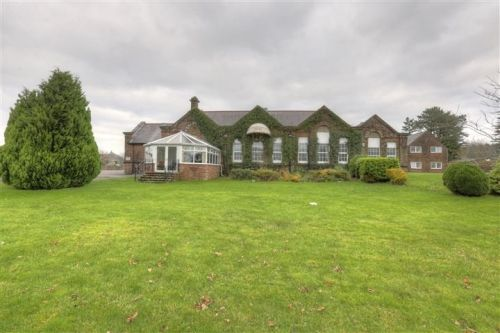 Thumbnail Detached house for sale in Cleator, Cumbria