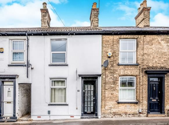 Thumbnail Terraced house for sale in Stoke Road, Leighton Buzzard, Bedford, Bedfordshire