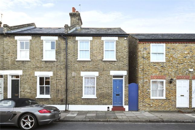 Picture No. 11 of Hadrian Street, Greenwich, London SE10
