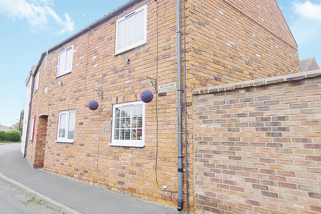 Thumbnail Cottage for sale in Low Street, South Ferriby, Barton-Upon-Humber, Lincolnshire, Parts Of Lindsey