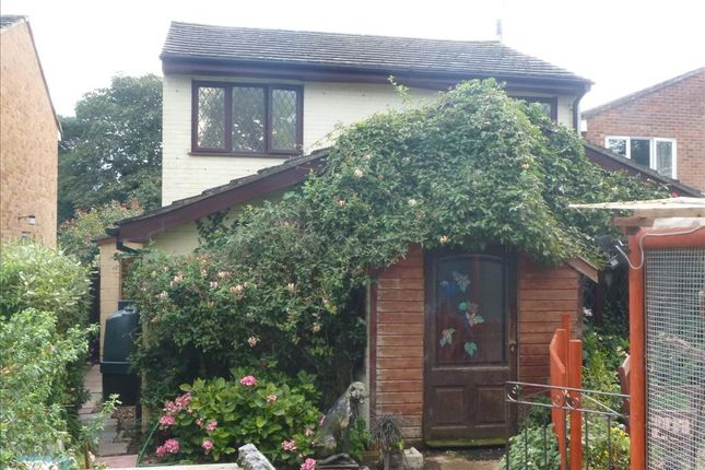 Detached house for sale in Holt Road, Briston, Melton Constable