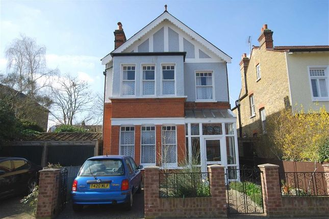 4 bed detached house for sale in Langham Road, Teddington, Greater London