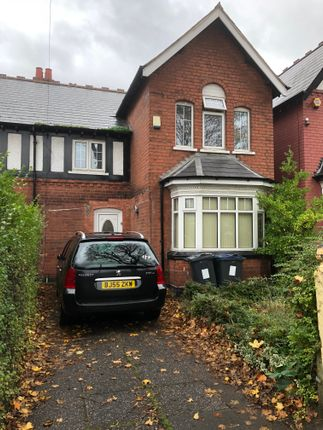 Thumbnail Semi-detached house for sale in Finnemore Road, West Midlands