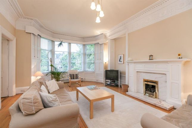 Thumbnail Flat to rent in Murrayfield Avenue, Murrayfield