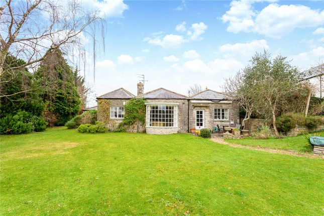 Thumbnail Detached house for sale in Kelston, Bath