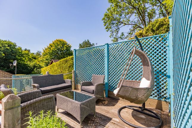 Decked Sun Terrace