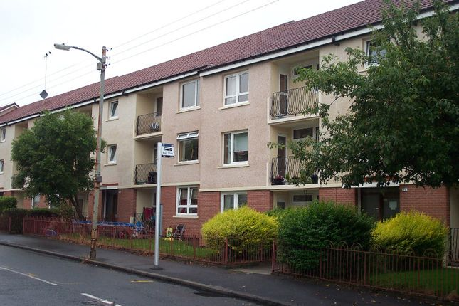 Thumbnail Flat to rent in Rotherwood Avenue, Knightswood, Glasgow