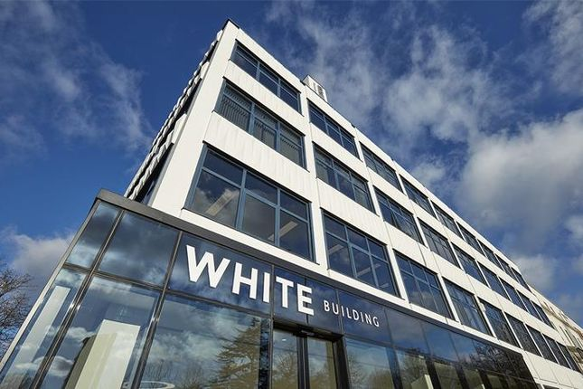 Thumbnail Office to let in White Building, 1-4 Cumberland Place, Southampton, Hampshire