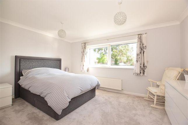Bedroom 1 of Rochester Crescent, Hoo, Rochester, Kent ME3