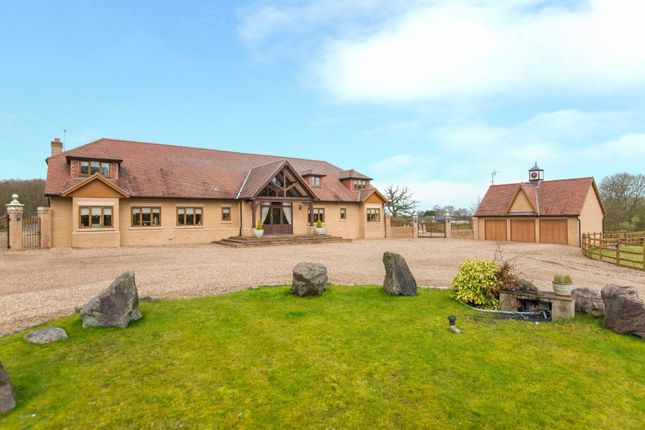 6 bed equestrian property for sale in white stubbs lane