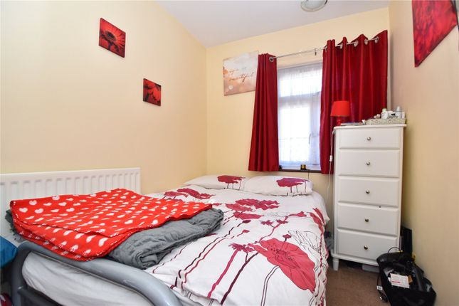 Bedroom Four of Farnol Road, Temple Hill, Dartford, Kent DA1