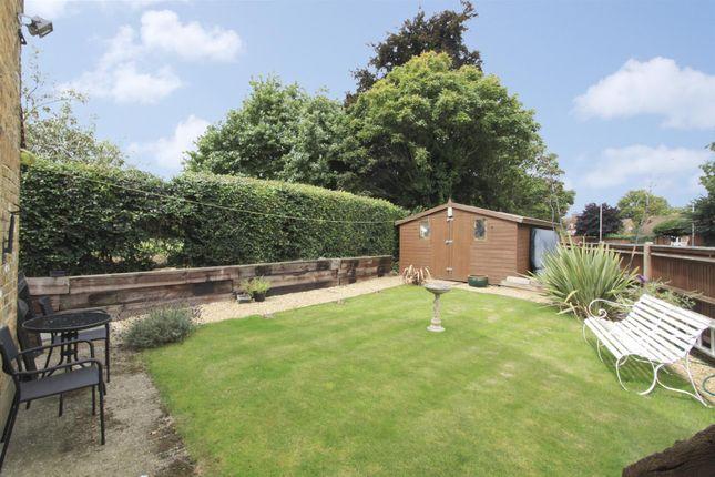 Garden of Uxbridge Road, Hillingdon UB10