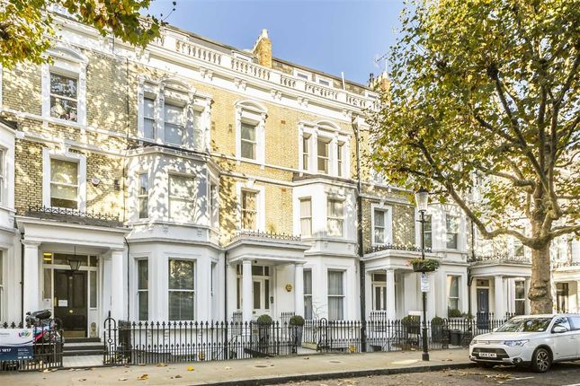 Thumbnail Property to rent in Philbeach Gardens, London