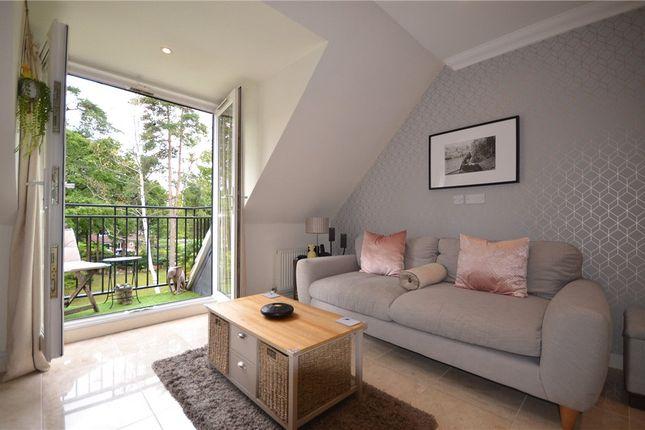 Sitting of Wellington Mansions, Ardwell Close, Crowthorne RG45