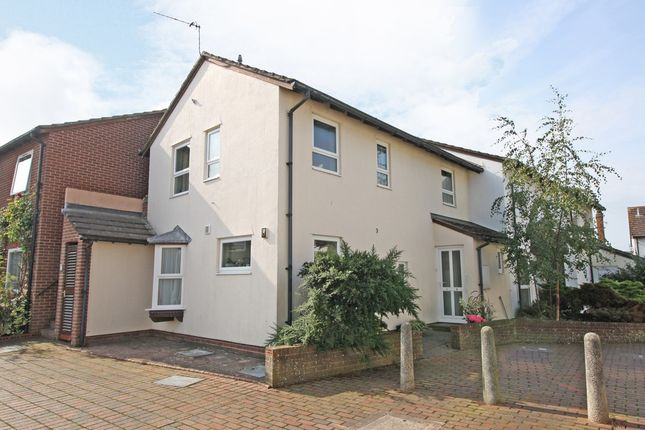 3 bed terraced house for sale in Pound Close, Topsham, Exeter