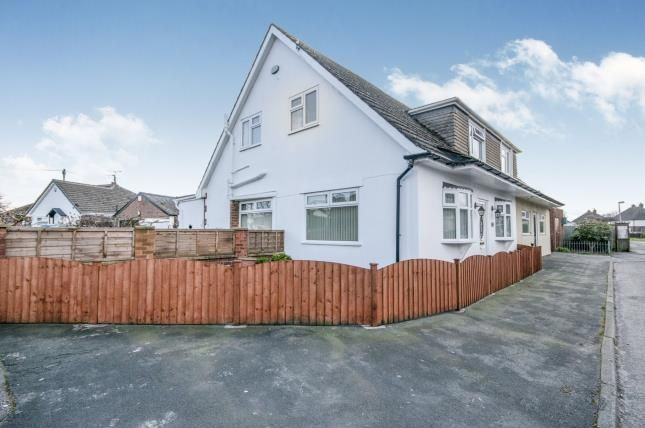 Thumbnail Property for sale in School Lane, Haskayne, Lancashire