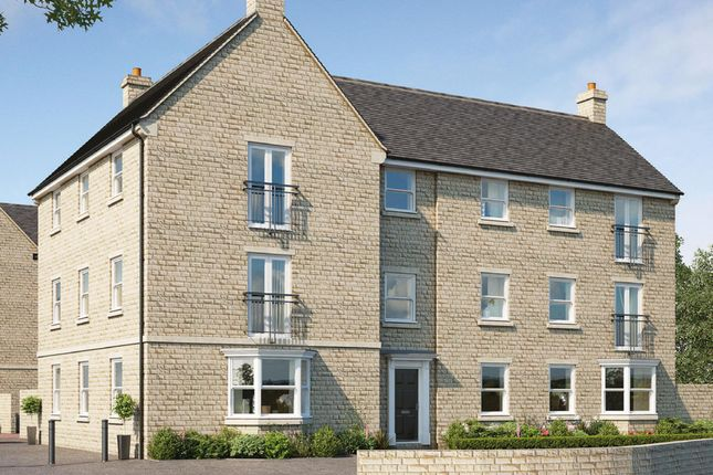 """Thumbnail Flat for sale in """"Jubilee Apartment"""" at Pool Road, Otley"""