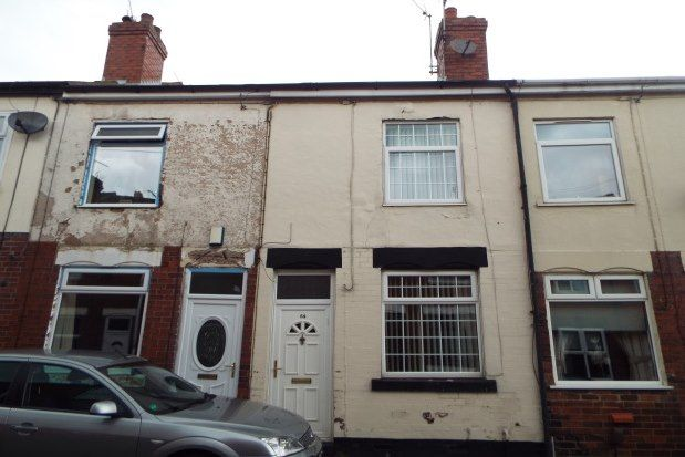 Thumbnail Property to rent in Packmoor, Stoke-On-Trent