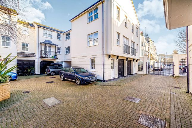Russell Mews of Russell Mews, Brighton BN1