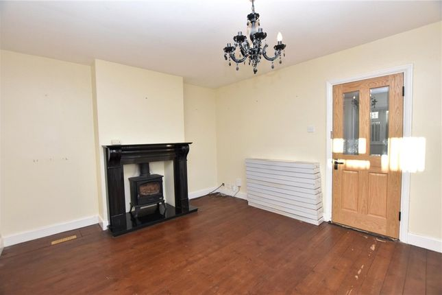 Living Room of Harwich Road, Little Clacton, Clacton-On-Sea CO16