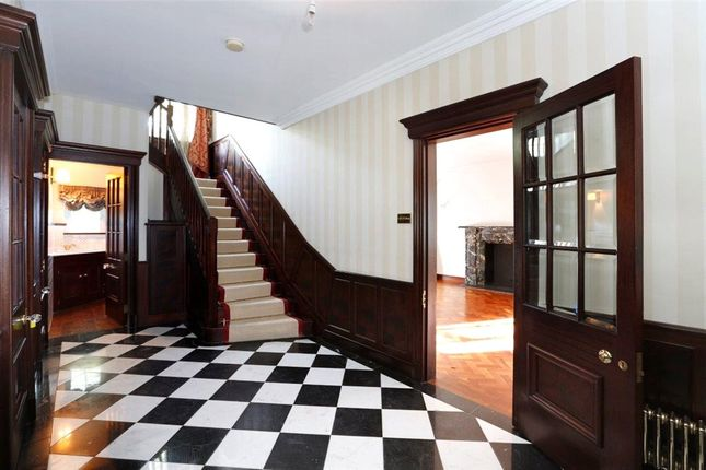 Burghley Road Wimbledon Sw19 6 Bedroom Detached House