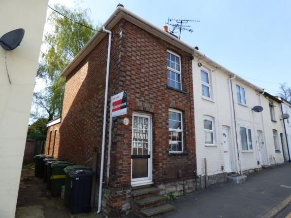 Thumbnail End terrace house for sale in Fountain Lane, Maidstone, Kent, United Kingdom
