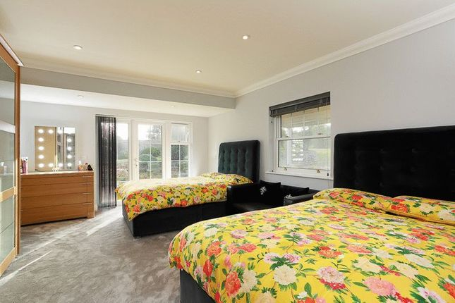 Bedroom of Cliff Road, Hythe CT21