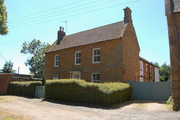 Thumbnail Property for sale in High Street, Flore, Northampton