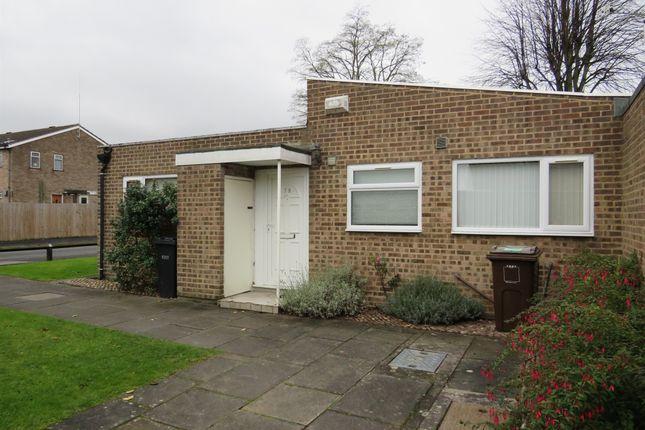 Thumbnail Semi-detached bungalow for sale in Heathmere Drive, Birmingham