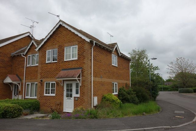 Thumbnail Property to rent in Waterside Park, Devizes