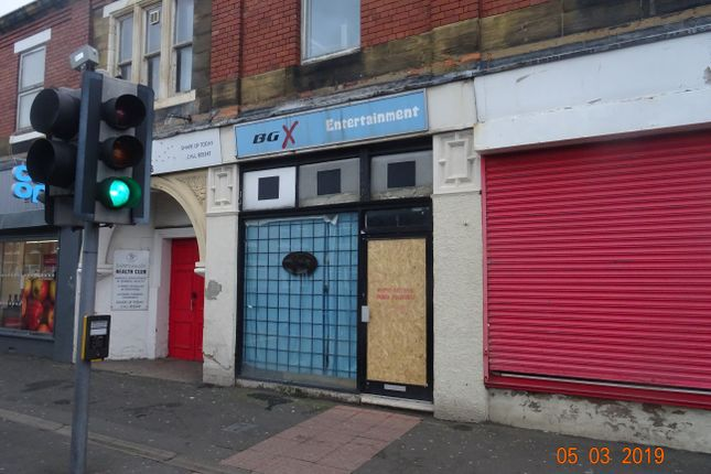 Thumbnail Office to let in 202A Milburn Road, Ashington