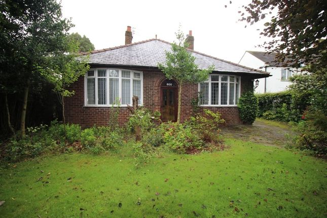 Thumbnail Bungalow for sale in Garstang Road, Barton, Preston