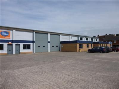 Thumbnail Light industrial to let in Units 1 & 2 Seaton Mews, West Hendford, Yeovil, Somerest