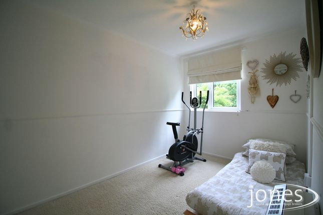 Bedroom 2 of Bramcote Way, Stockton On Tees TS17
